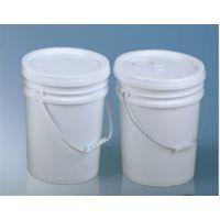 供应广西塑料包装容器 工农用涂料桶 油墨桶等产品