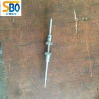 低价供应SBO滚珠丝杠2505,左右旋滚珠丝杆现货充足