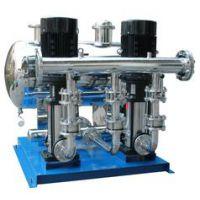 西安智能型箱泵一体消防无负压供水设备 西安无负压供水设备 RJ-S136