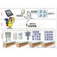 北京九州供应鸡舍温湿度监测系统/养殖温控系统厂商
