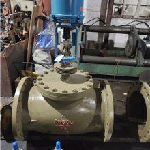 ZJHM精小型气动薄膜套筒调节阀_气动调节阀_气动阀-气动阀门(上海)
