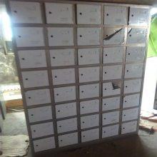 储物柜不锈钢储物柜不锈钢餐具柜24门鞋柜食堂碗柜带锁 双桥机械
