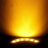 LED瓦楞灯、仿古建筑投射灯、仿古工程亮化