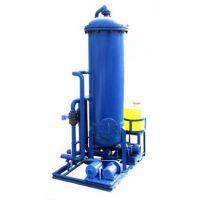 普蕾特PLT-II-QG全能高效循环冷却水旁路处理系统污水处理设备生产厂家