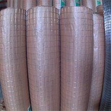 建筑焊接铁丝网 镀锌铁丝网价格 外墙保温网