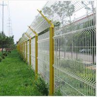 绿化道路防护网 公园防护围栏网 交通安全防撞栏