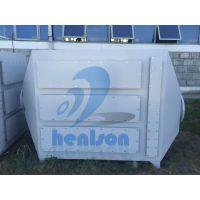 恒尔森环保系列包装印刷行业废气处理设备活性炭吸附装置