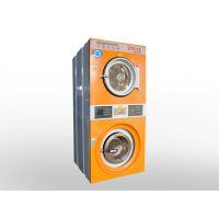 广州宝涤厂家直销洗涤机械设备上洗下烘双层机
