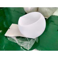 厂家直销 滚塑苹果椅 PE滚塑中空产品加工专业定制