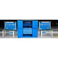 西捷特厂家供应重型移动工具柜-全钢结构多抽屉