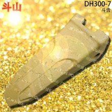 大宇DH300-9挖掘机斗齿批发18027299616 大宇300斗齿