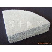 供应微孔陶瓷过滤板,过滤砖,过滤片