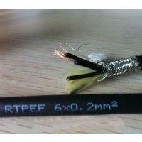 RTPEF-30-40-50-60-70柔性耐低温电缆