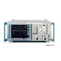 FSQ3,FSQ8频谱分析仪