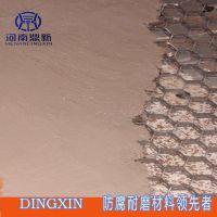 耐磨陶瓷涂料工程承包河南鼎新13343813113