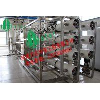 WD--反渗透纯净水制水设备