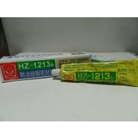 无锡百合花牌HZ1213B耐油硅酮密封胶