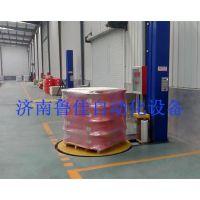 冰柜缠绕包装机专业定制厂家