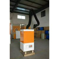 供应频展pz-hy-02焊烟净化器 2000风量移动式单臂焊烟净化器