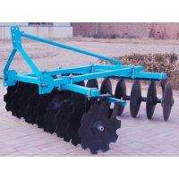 阿里耙片 拖拉机配套三点悬挂式1BJX系列悬挂中耙 耙