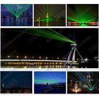 供应WS-RGB-15W~60W户外地标激光灯( 400*500*350mm) 质优价廉
