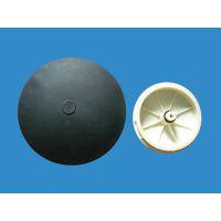 山东一博NT盘式膜片微孔曝气器性能好,寿命长,质量,价格都保证。