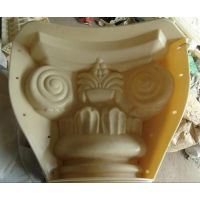 柱头|老王罗马柱模具厂|圆柱头
