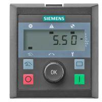 西门子代理西门子V20外置BOP面板6SL3255-0VA00-4BA0