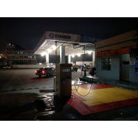 广东加气站合作项目自助洗车机微信投币刷卡自助洗车
