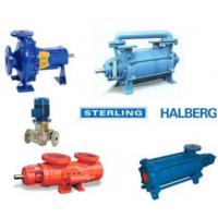 Sterling SIHI真空泵