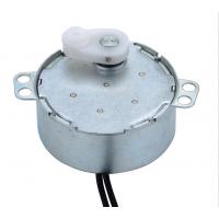 厂家生产低速微型减速机 无叶风扇同步电机/马达低噪音