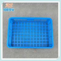 供应厂家生产 RS-580-140(575-140)塑料箩周转筐塑料筐 长方形塑料筐