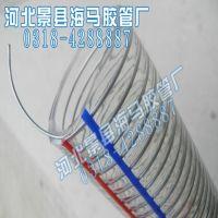 供应HG/T2799-1996吸引和低压排输石油液体用塑料软管 PVC软管