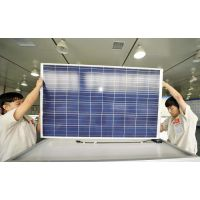 太阳能电池板|英利太阳能电池板原理|英利太阳能电池板发电原理|英利电池组件