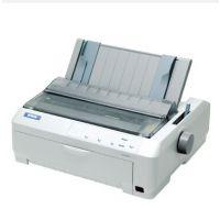 爱普生(EPSON)LQ-590K 针式打印机(80列卷筒式)