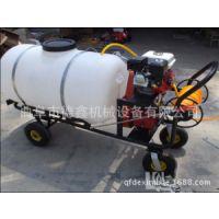 高压果树农用推车打药机 自动喷雾器 农业用品 劳动强度低