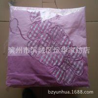 厂家直营 促销定然精梳棉手工绣花老粗布床单被单被套枕套多件套