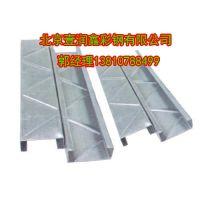 不锈钢C型钢3.0mm厚北京采购价格
