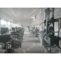 成立机械石磨面粉机组流水线
