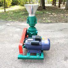 养殖专用 小型饲料膨化机 不规格圆形膨化机