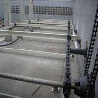 供哈密刮吸泥机和新疆中心传动刮吸泥机特点