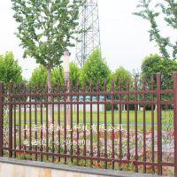 锌钢护栏,小区欧艺围栏,别墅复古栏杆,庭院优质栅栏