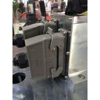 供应HARTING哈丁行程开关接线盒连接器航空插头插座(哈丁代理商)