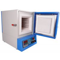 箱式高温炉-昆山艾科迅 高合金炼化炉 样品实验炉 科研实验炉 氧化镁热处理炉 氧化铝煅烧炉