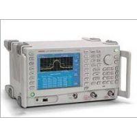 供应日本爱德万U3741价格频谱分析仪U3741