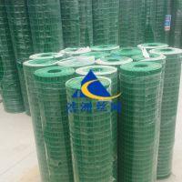 供应果园养殖专用包塑铁丝网/浩洲养鸡围栏养殖防护网/荷兰网价格