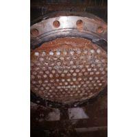谷轮压缩机进水维修及压缩机奔油维修