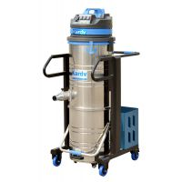 3600W大吸力吸大量沙石铁屑用吸尘器 凯德威DL-3010B