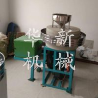 玉米杂粮石磨机 半自动高质量 高产量面粉石磨设备