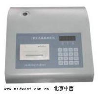 台式氨氮检测仪 型号:CN60M/CM-02N 库号:M33470